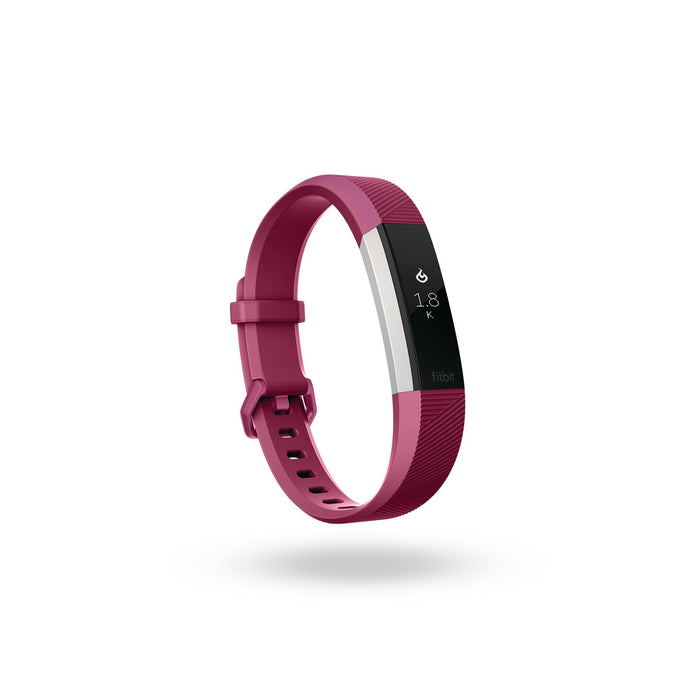 Fitbit Alta HR | Heart Rate + Fitness Wristband