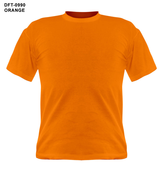 Dri-Fit Round Neck Tee Shirt