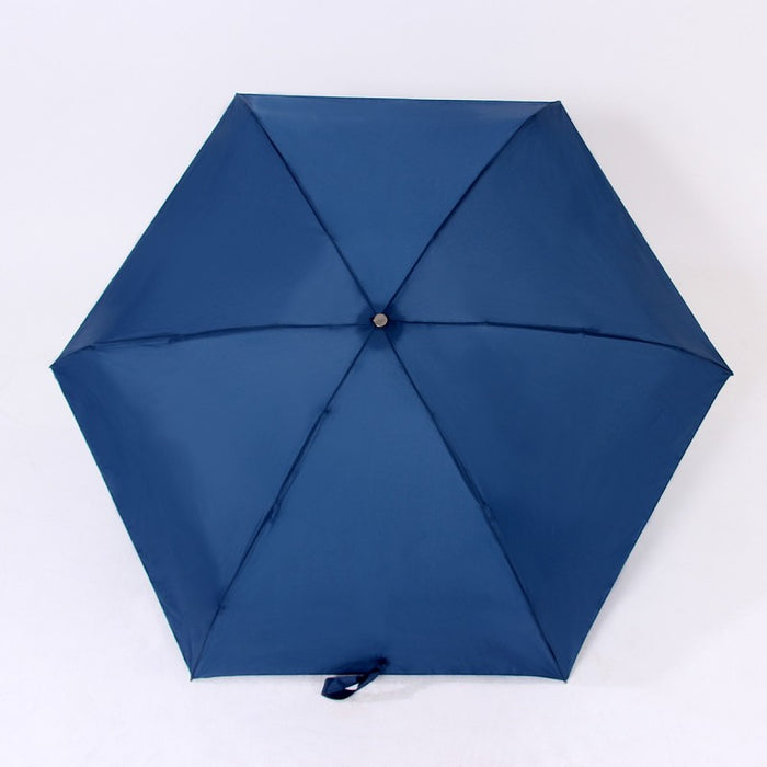 EVA Hard Capsule Casing Slim Umbrella