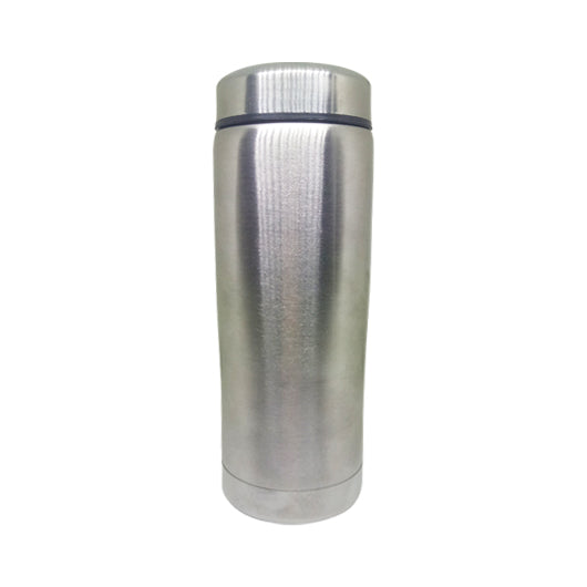 250ml Stainless Steel Tumbler with filter