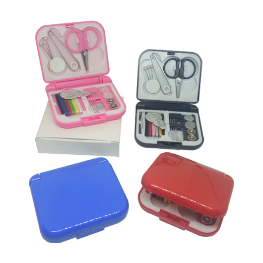 Needle & Thread Travel Kit