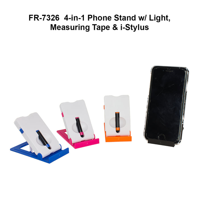 6 4-in-1 Phone Stand