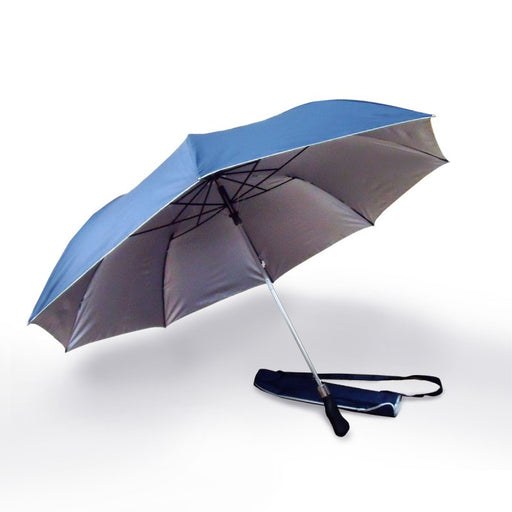 Two Fold, Windproof, Foldable Golf Umbrella 1