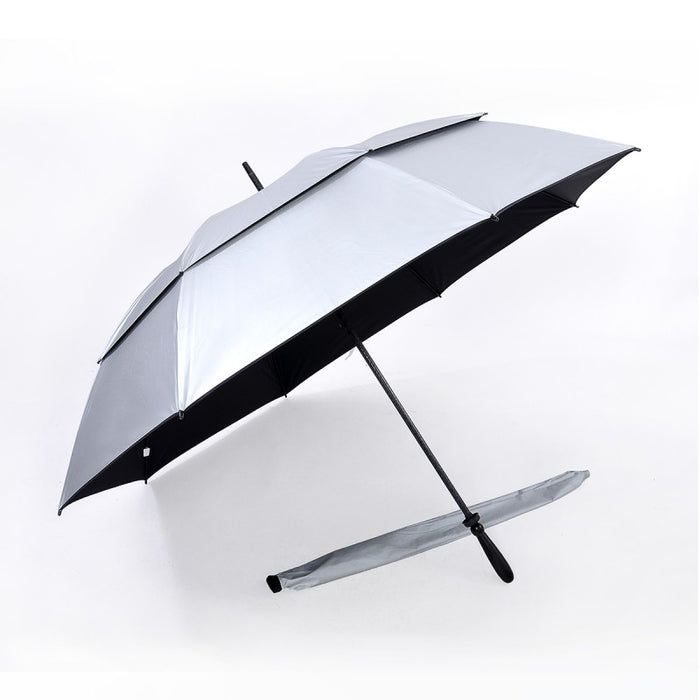 Double Layered, Full Windproof Golf Umbrella 2