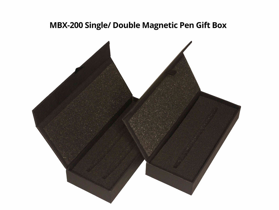 Single/ Double Magnetic Pen Gift Box