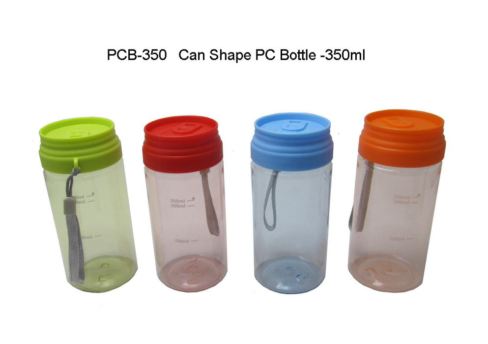 Can Shape PC Bottle