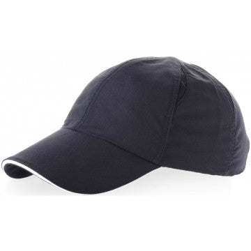 Alley 6-panel cool fit sandwich cap