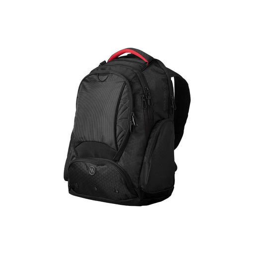 "Vapor checkpoint-friendly 17"" computer backpack"