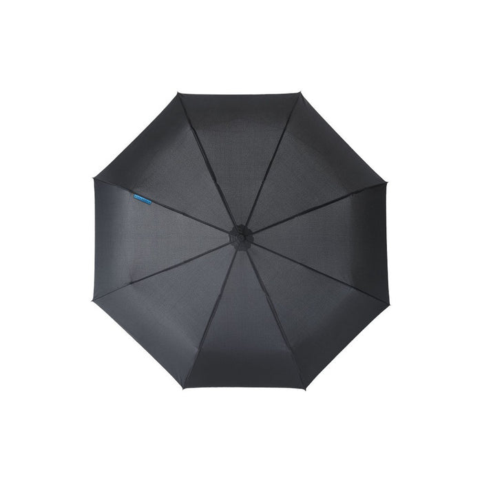 "21.5"" Traveler 3-section umbrella"