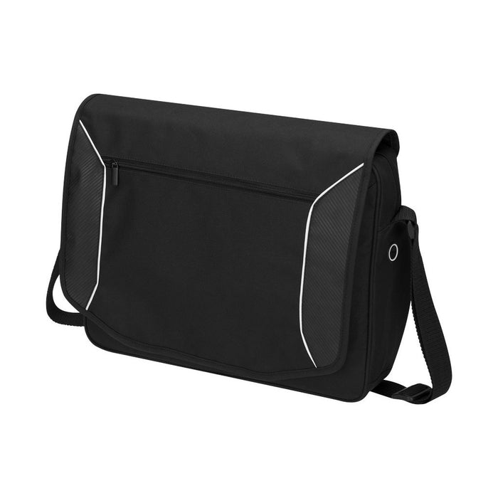 "Stark Tech 15.6"" laptop shoulder bag"