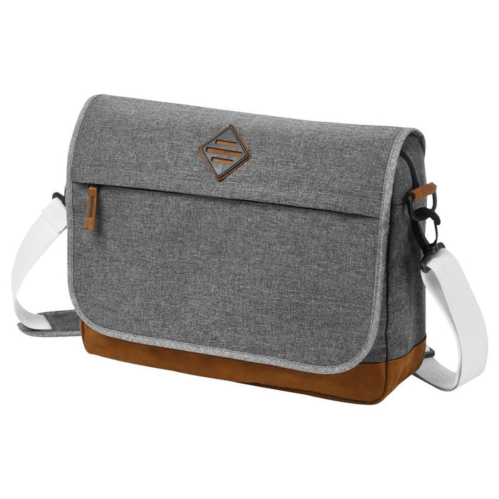 "Echo 14"" Laptop and Tablet Shoulder Bag"