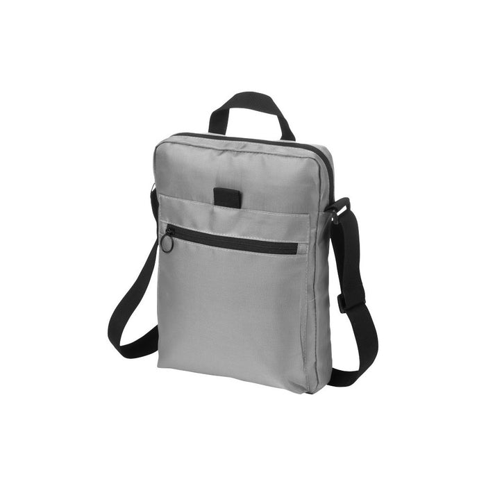 "Yosemite PVC-free 10"" tablet shoulder bag"