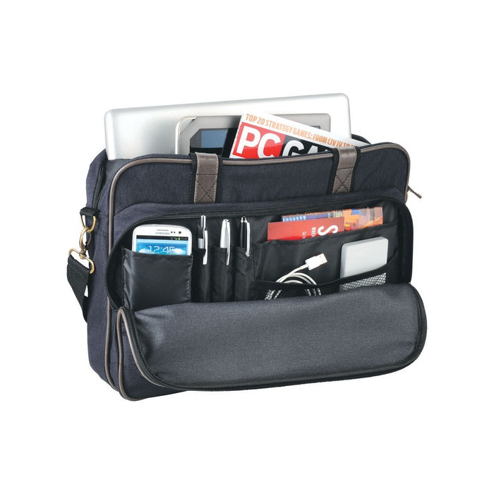 "The Capitol 15.6"" Laptop Briefcase"