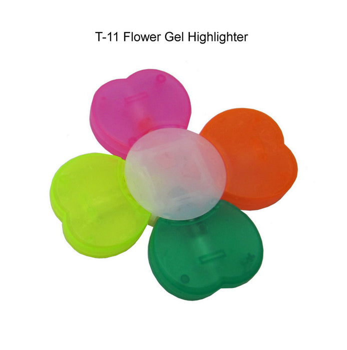 Flower Gel Highlighter