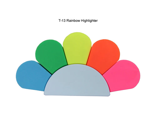 Rainbow Highlighter
