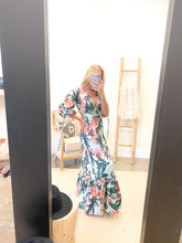 Load image into Gallery viewer, Lia Maxi Dress