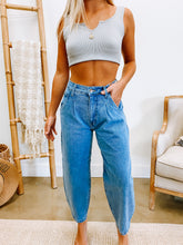 Load image into Gallery viewer, Heli High Rise Jeans