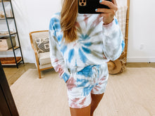 Load image into Gallery viewer, Iona Tye dye Sweatshirt
