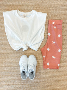 Stargazing Biker Shorts