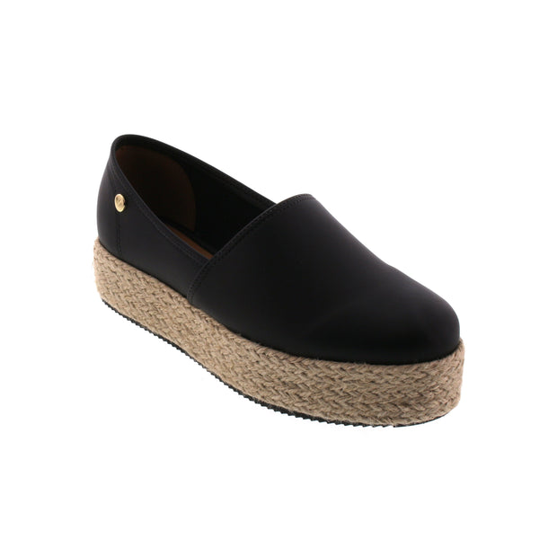 Vizzano 1305-100 Black Espadrilles Brisa Shoes