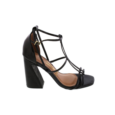 Vizzano 6403-102 Black Sandals Brisa Shoes