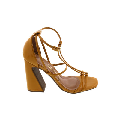 Vizzano 6403-102 Yellow Sandals Brisa Shoes