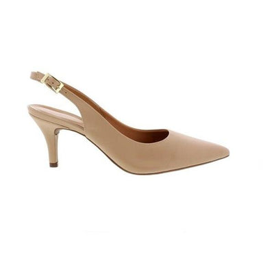 Vizzano 1185-100 Beige Slingbacks Brisa Shoes