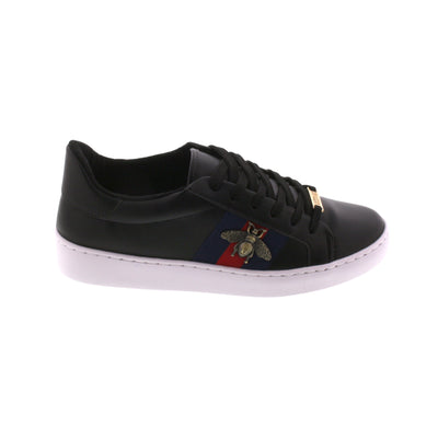 Vizzano 1214-260 Black Sneakers Brisa Shoes