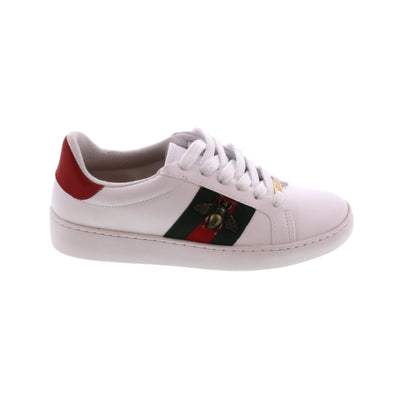 Vizzano 1214-260 White Sneakers Brisa Shoes