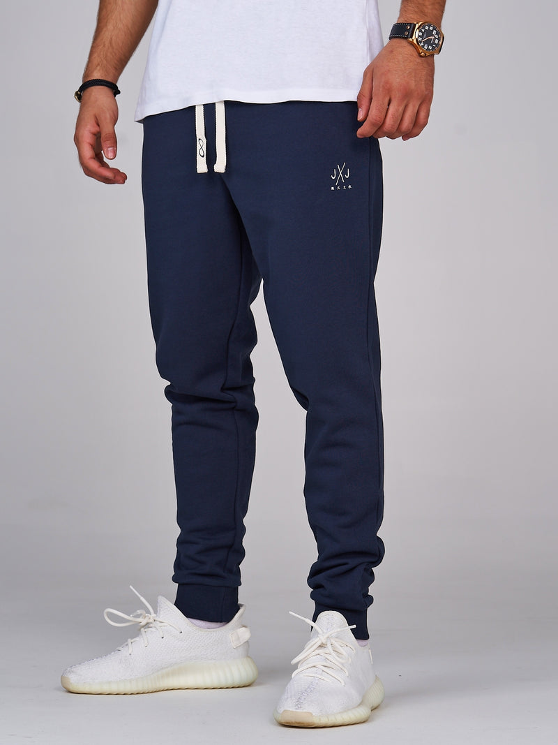Track Pants HAVOS navy