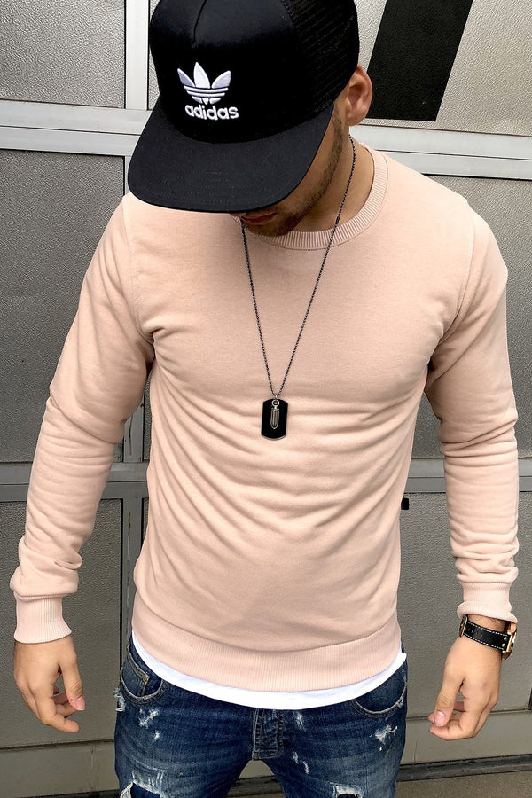 Sweater Beige 8026