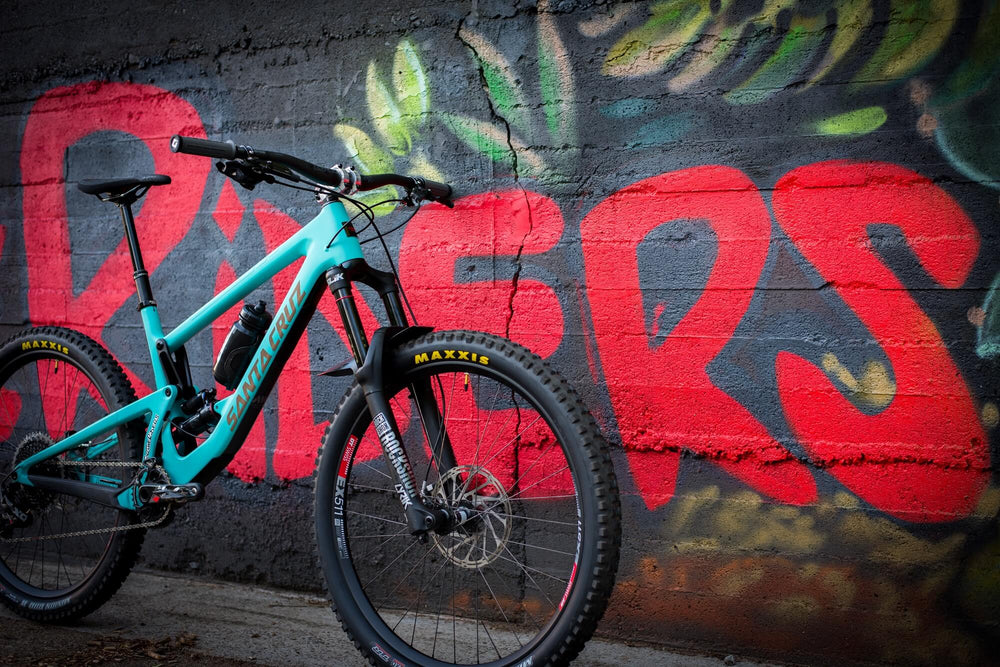 Staff Rides: Chris's Bronson