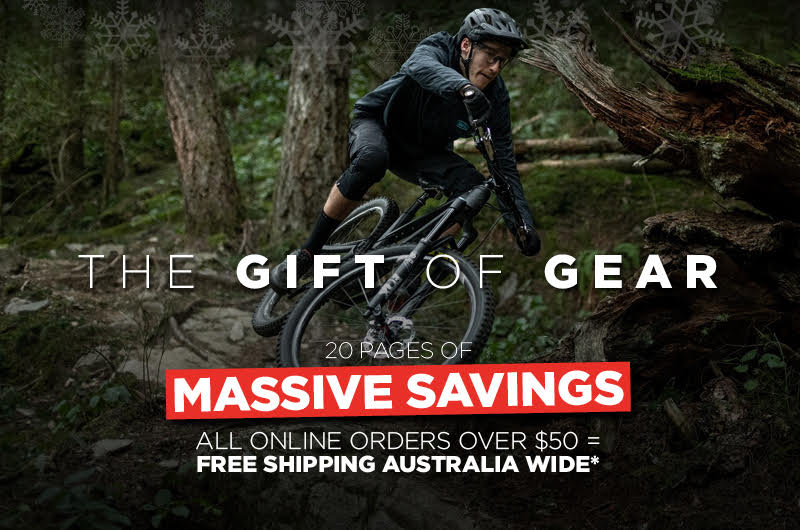 THE GIFT OF GEAR: X-Mas Catalogue