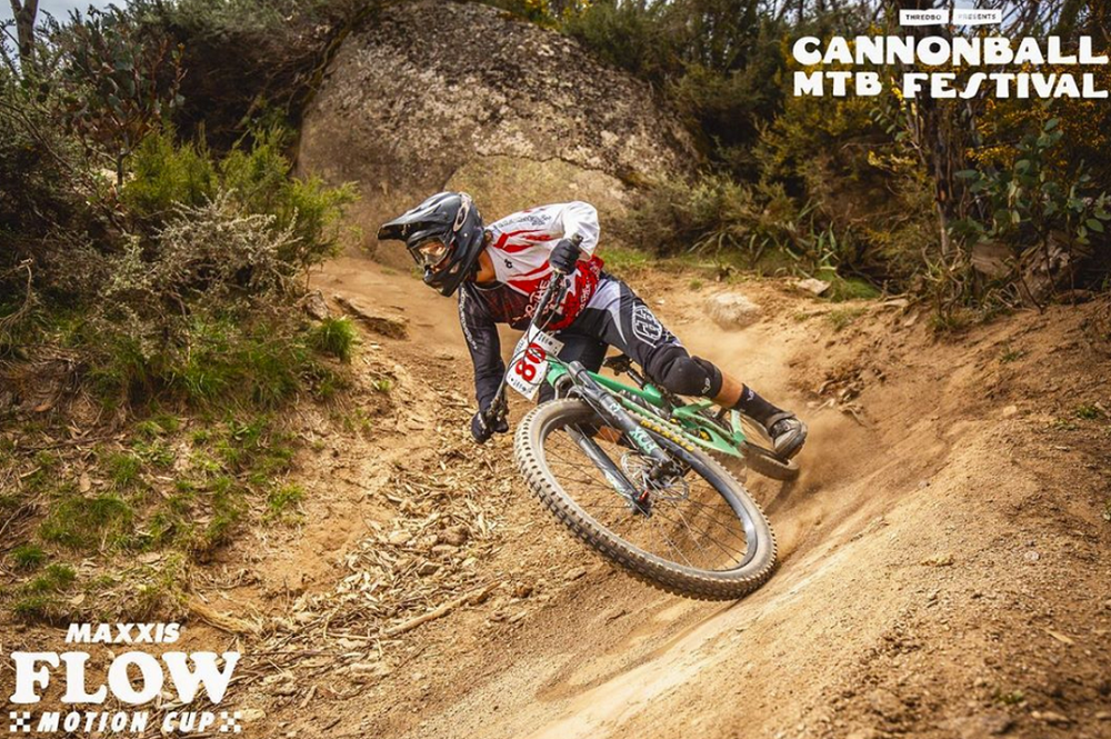 Australian MTB Destinations: Thredbo