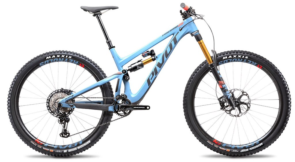 Pivot Cycles Australia For The Riders MTB store