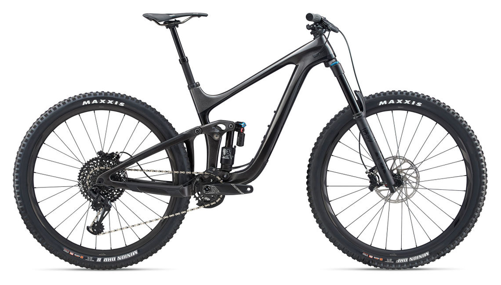 "2020 Giant Reign 29"" Advanced Pro 1 Bike"