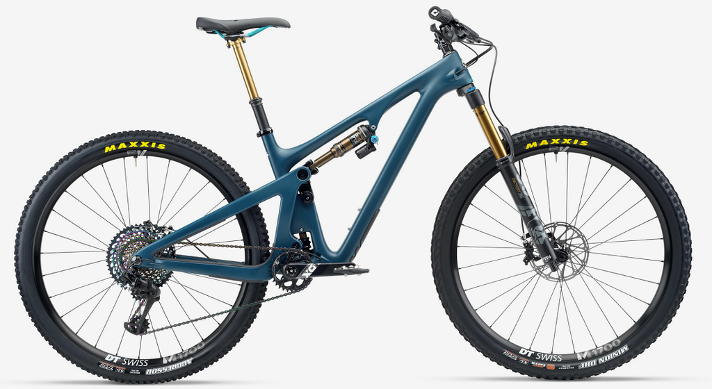Yeti SB130 Long Term Review Brisbane FTR