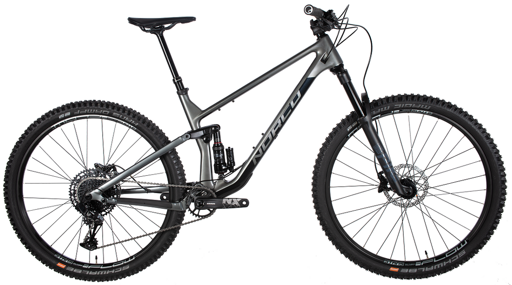 Norco Optic C3 Mountain Bike Brisbane For The Riders