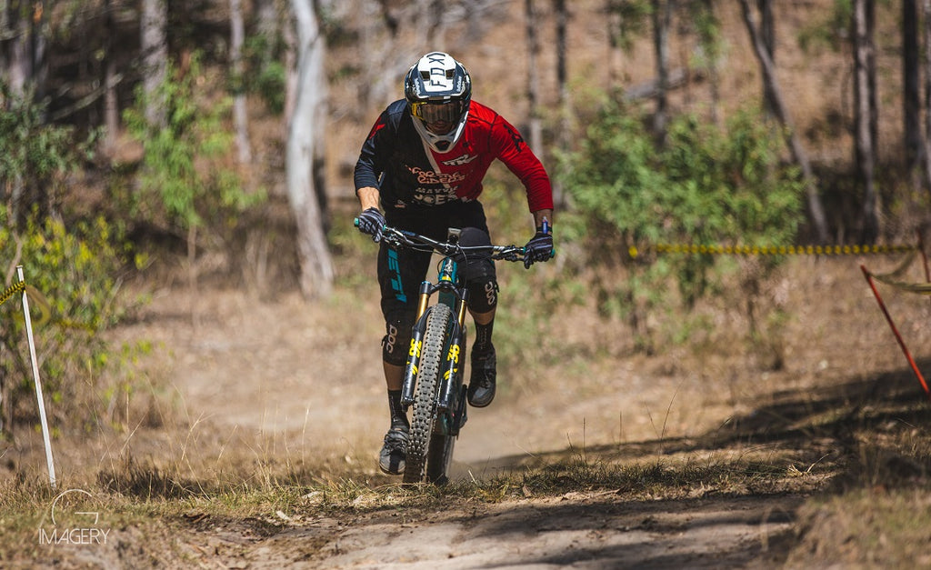 Queensland Enduro mountain bike racing For The Riders MTB shop