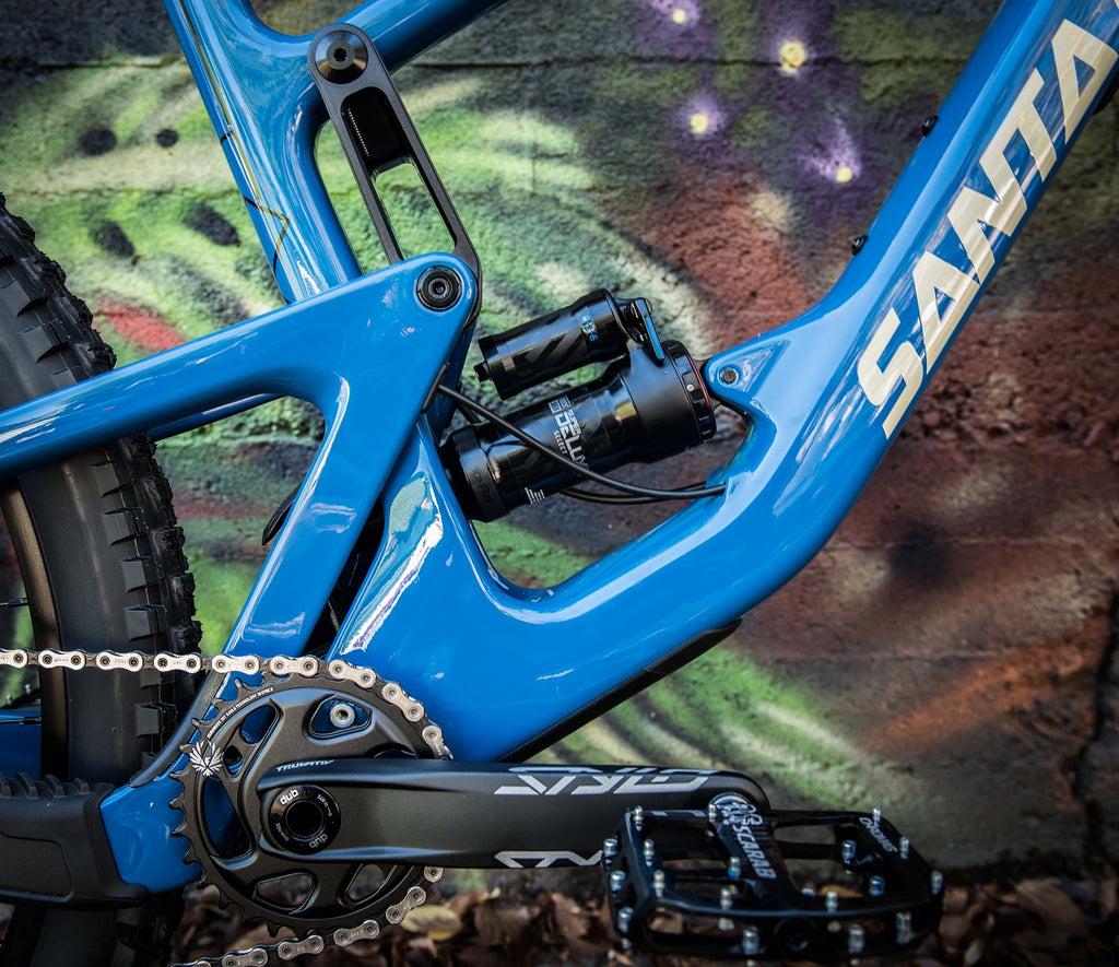 2020 Santa Cruz Hightower 2.0 mtb Brisbane