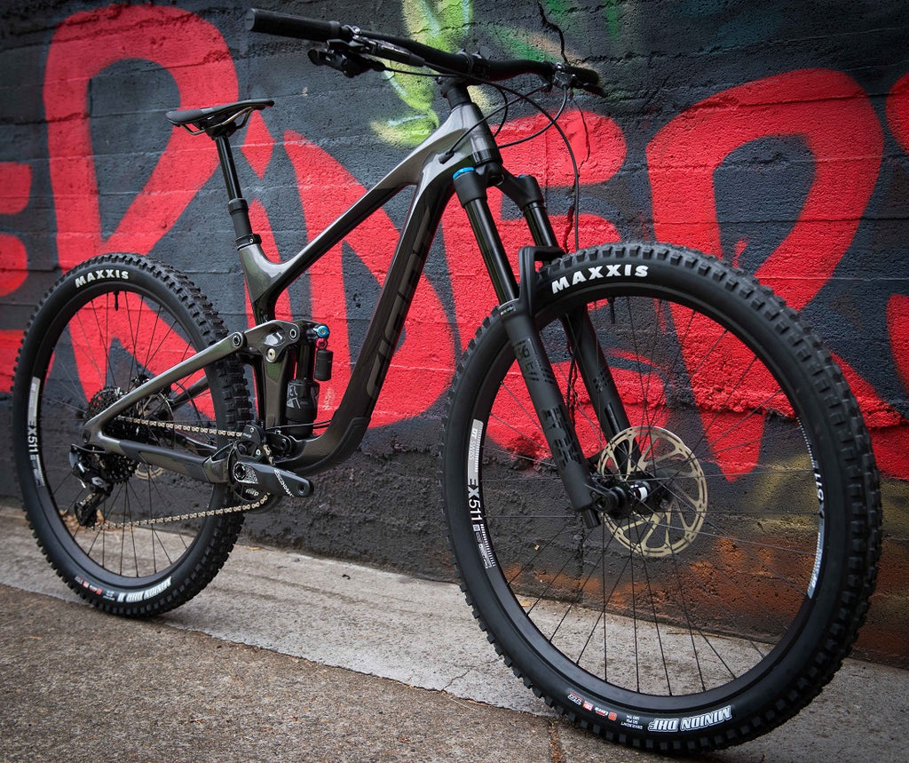 "Giant Reign Advanced 29"" Bike Brisbane For The Riders MTB Store"