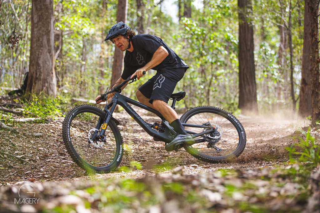 Buy Goodyear mountain bike tyres Australia For The Riders MTB store