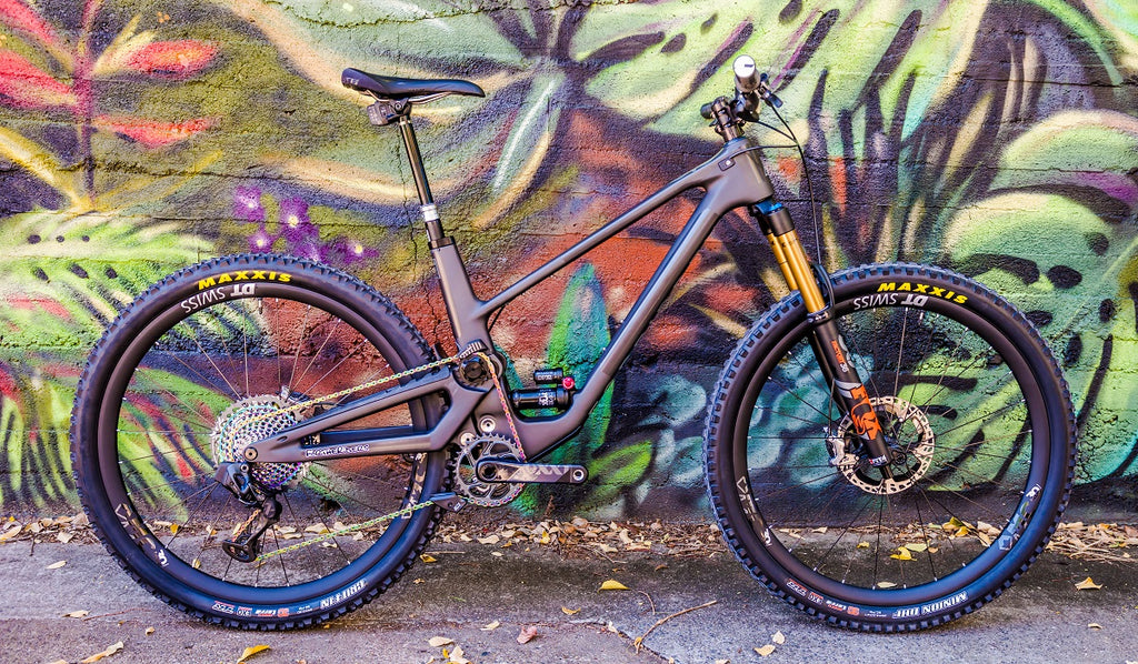 Forbidden Bike Custom Axs Australia