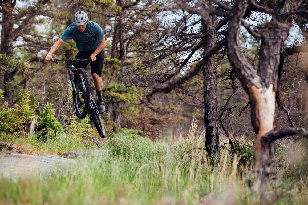 Tracking your MTB mountain bike progression For The Riders Brisbane MTB store