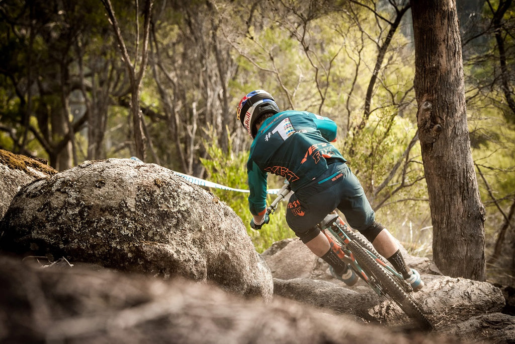 Yeti Cycles Enduro Bib MTB Australia For The Riders