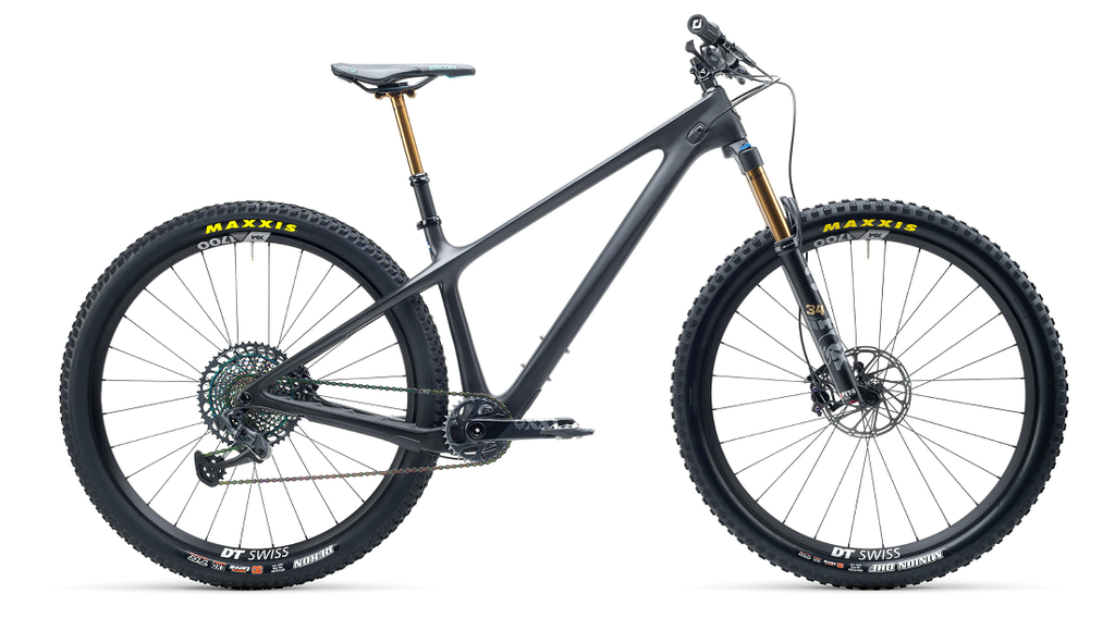For The Riders Brisbane mountain bike store Yeti ARC 2021