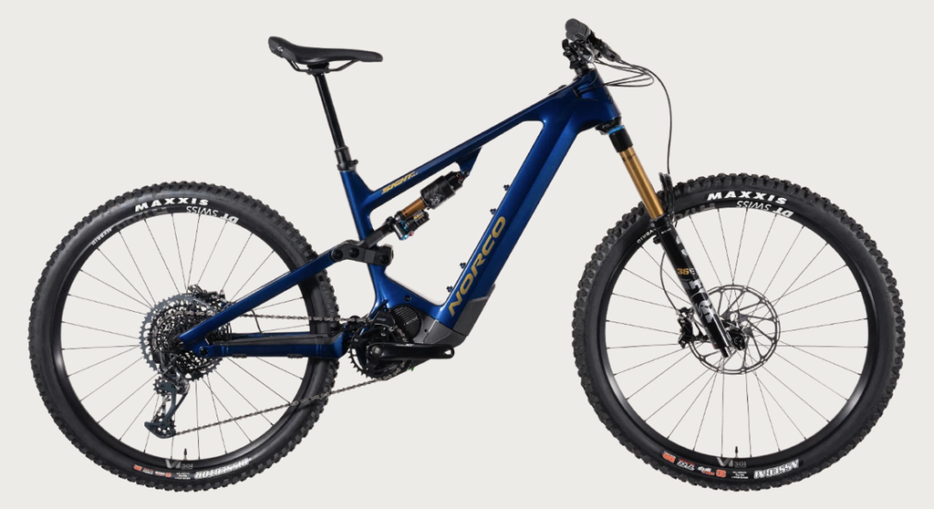 Buy Norco Sight VLT C1 Brisbane mountain bike store For The Riders