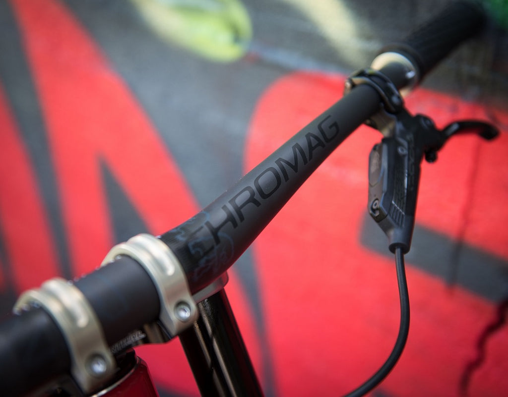 Best mountain bike handlebars