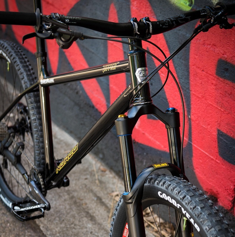 Mountain bike upgrades For The Riders Australia