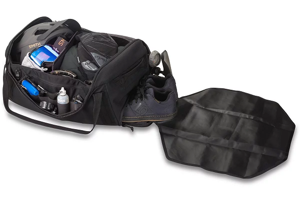 Dakine Bike Duffle 70L bag For The Riders